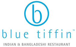 The Blue Tiffin