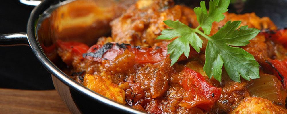 One of the finest Indian & Bangladeshi restaurants in Stoke on Trent